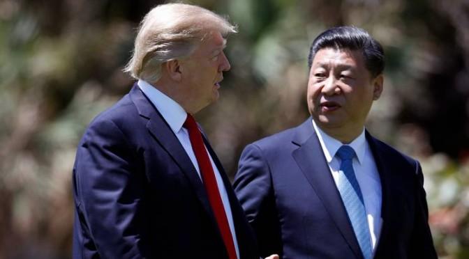 Trump barcolla e rende il mondo meno sicuro