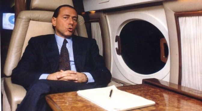 Inchieste. Da Trump a Puigdemont a Berlusconi.