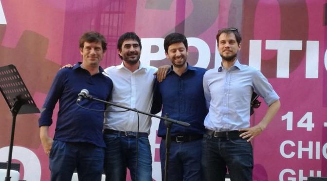 Speranza a Renzi: incontriamoci!