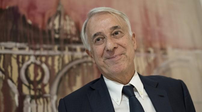 Pisapia e Alfano lasciano Renzi