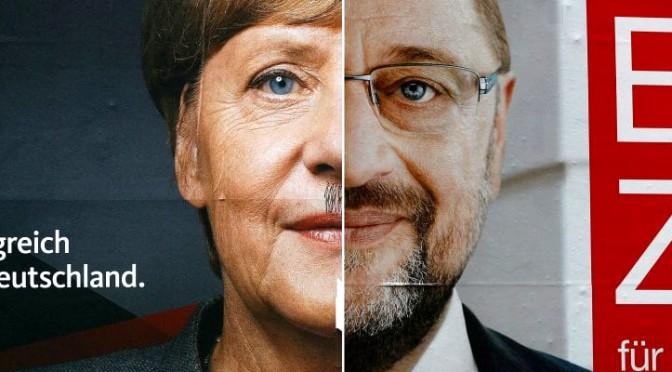 Governo di coalizione in Germania, due destre a confronto in Spagna