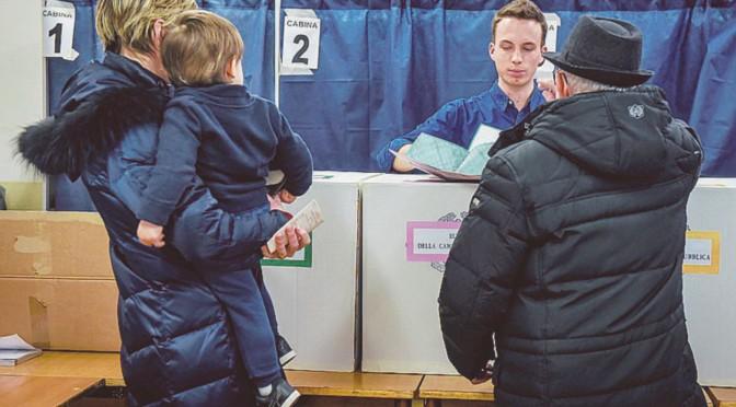 Secondo il Fatto, gli elettori del Pd vogliono un governo con i 5 Stelle